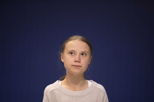 Teen climate activist Greta Thunberg named Time's 2019 Person of the Year