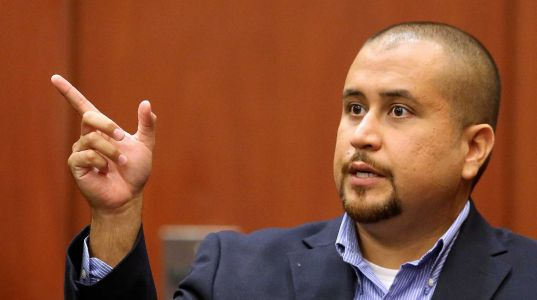 George Zimmerman suing family of Trayvon Martin, others for $100 million