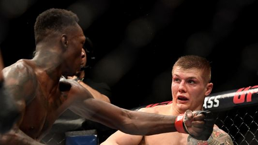 What time is UFC 263 today? PPV schedule, main card start time for Israel Adesanya vs. Marvin Vettori 2