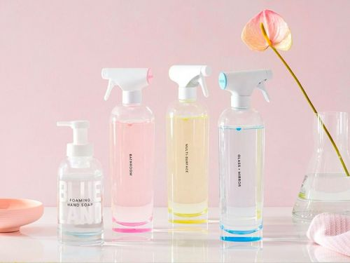 Blueland is a new household cleaning startup that helps you reduce single-use plastic consumption - here's how the products perform