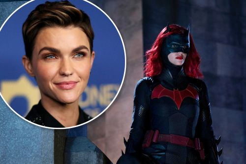 Ruby Rose blasts 'Batwoman' execs: 'Wouldn't return if a gun were to my head'