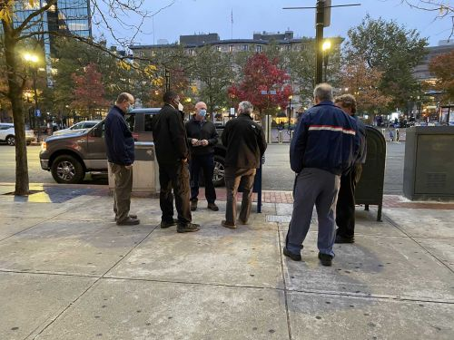 USPS, Boston Police investigate after charred mail found in mailbox
