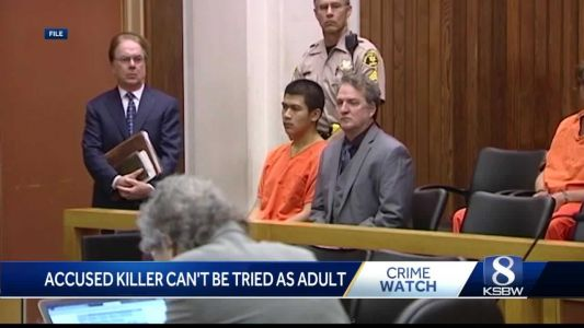 He was facing 126 years to life for an 8-year-old's murder. Now he could be free in as little as 4 years