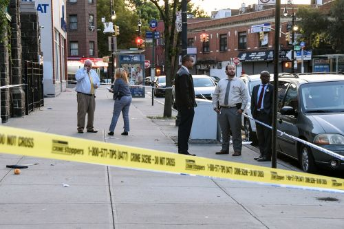 Gunman fatally shoots man after being turned away from Bronx church party: cops