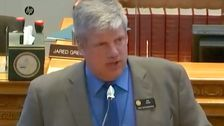 Colorado State Republican Makes Lynching Joke, Defends 3/5 Compromise