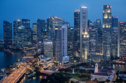 I visited Singapore, the outlandishly wealthy setting of 'Crazy Rich Asians,' and I was surprised by how much fun you can have even without billions