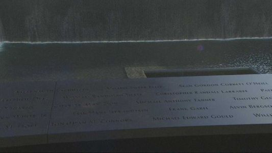 9/11 Memorial reopens on Independence Day weekend
