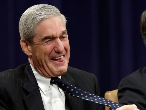 The internet erupted with some spectacular memes after special counsel Robert Mueller submitted his final report on the Russia investigation