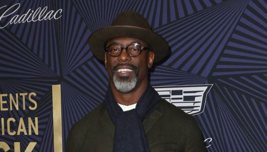 Isaiah Washington Questions Racism: 'How Is It Possible That We're Not Slaves Today?'