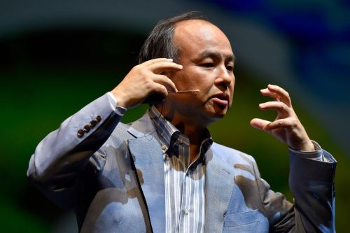 SoftBank returns to profit after 3 quarters of brutal losses - but says revealing actual operating profit 'not useful for investors'