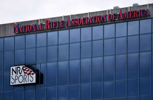 NRA takes a blow in bankruptcy case as judge dismisses filing