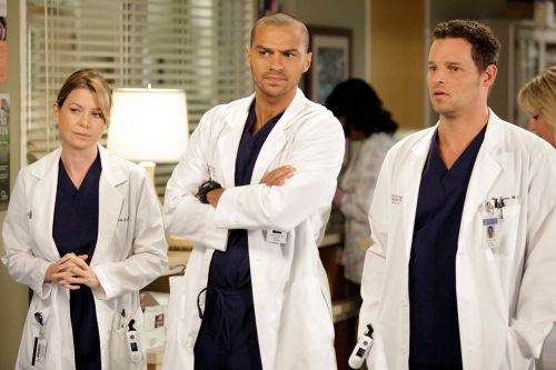 Jesse Williams is Leaving 'Grey's Anatomy' After 12 Seasons
