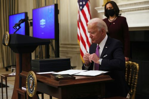 Biden prepares executive orders aimed at combating hunger, protecting workers