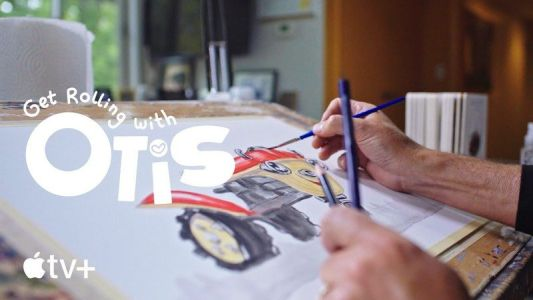Discover the origin story of 'Get Rolling with Otis' in new featurette
