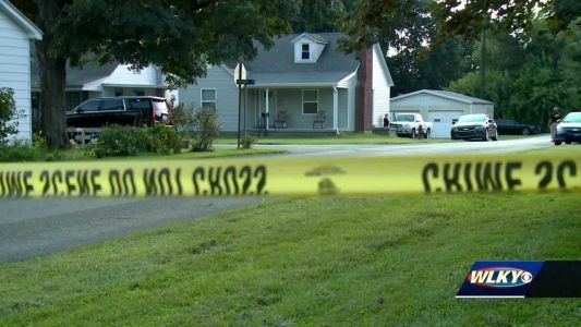 Bardstown residents wake up to loud noises, FBI, new developments in Crystal Rogers case