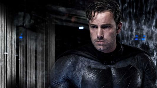 Ben Affleck candidly talks about exit from The Batman