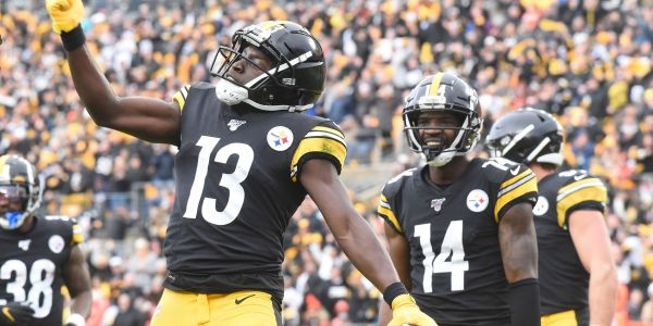 Top 14 waiver-wire pickups for Week 14 of fantasy football