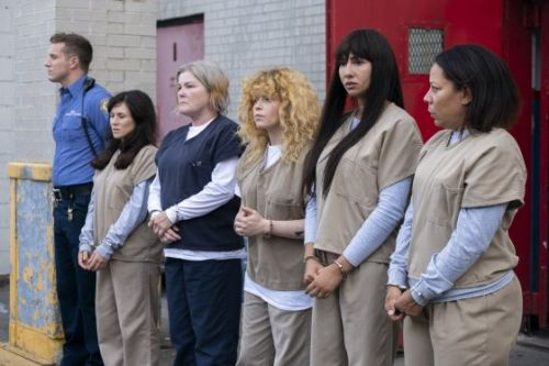 Forget Game of Thrones. Orange Is the New Black Is the Most Important TV Show of the Decade