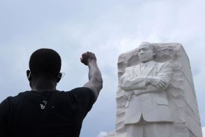 Happy Birthday To Dr. Martin Luther King, Jr.!