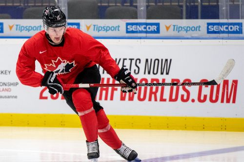 Rangers' draft options if they lose Alexis Lafreniere lottery
