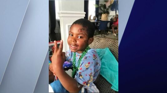 5-year-old boy struck in South Side hit-and-run home from hospital