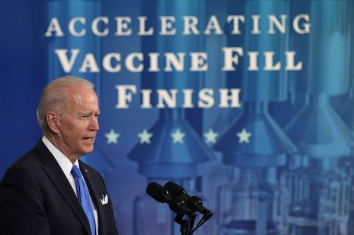 Biden officials lose faith in Johnson & Johnson after repeated vaccine stumbles