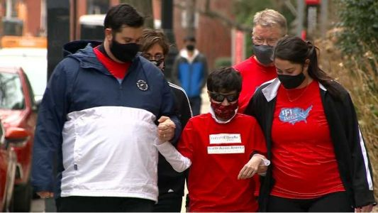 5 for Good: Virtual marathon supports braille literacy