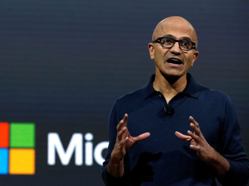 Here are the 22 companies that could be next on Microsoft's shopping list, including Twitter, Twilio, and Okta