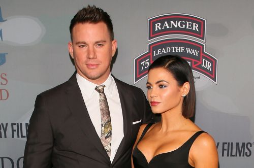 Channing Tatum and Jenna Dewan at odds over 'Magic Mike' money