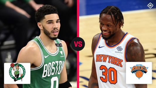 What channel is Celtics vs. Knicks on tonight? Time, TV schedule for 2021 NBA opening week game