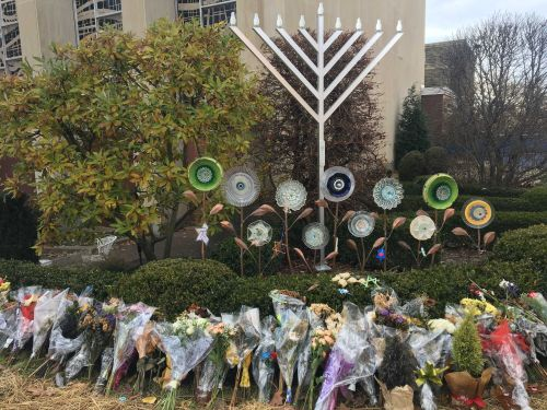 Tree of Life mass shooting: Reflecting 3 years later