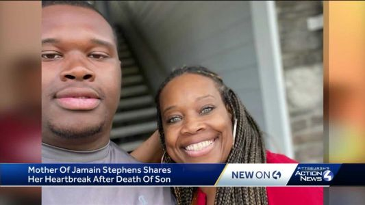 Mother of California University football player seeks answers after son's death
