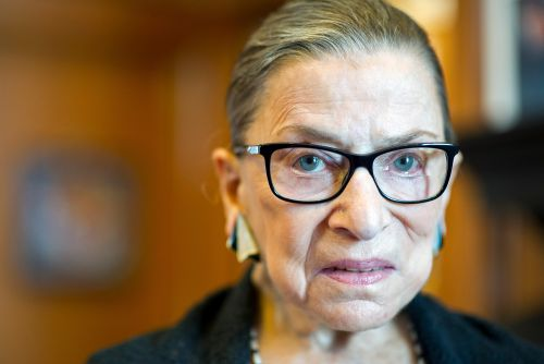 The fight to fill Ruth Bader Ginsburg's seat before 2020 election has begun