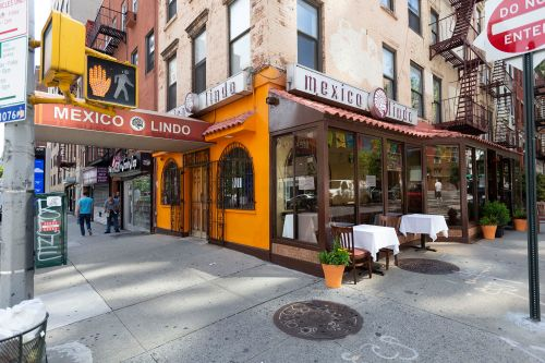How Cuomo & Co.'s crazy edicts only made the pandemic worse for eateries like Mexico Lindo