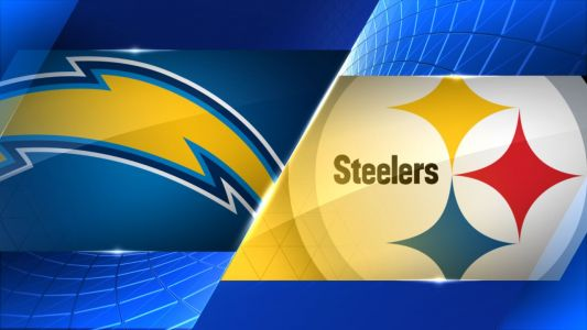 The Steelers just got another night game! NFL moves Steelers-Chargers to prime time on national TV at Heinz Field:
