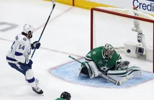 Not 1 for aged: Stars come up short of Stanley Cup title