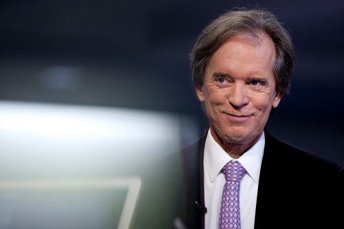 Bond king Bill Gross in postage stamp feud with rocker son