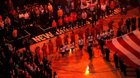 Celtics, Pelicans honor Kobe, daughter during game in New Orleans