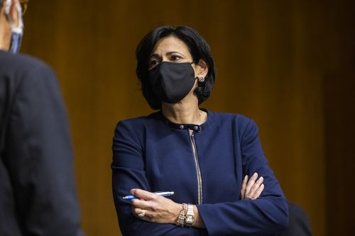CDC director: Mask-wearing will 'be hard to let go' despite new guidance