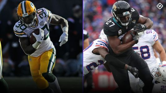 Week 16 Fantasy Football Stock Watch: Jamaal Williams moving up, Leonard Fournette moving down in fantasy playoffs