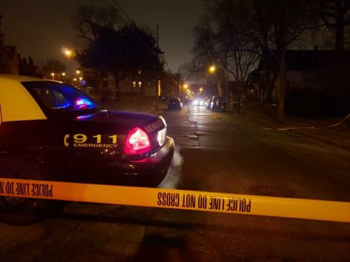 Fatal shooting at 5th and Burleigh in Milwaukee