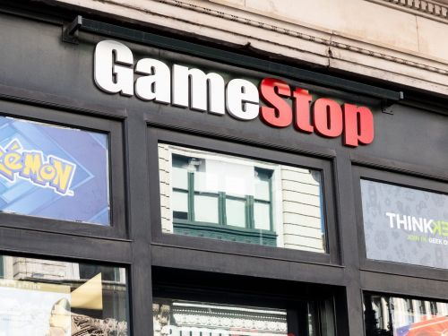 GameStop climbs another 16% as Reddit investors push stock to new highs
