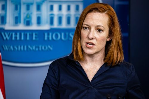 Psaki defends attack on 'neanderthal' governors, denies immigration 'importing' COVID