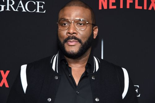 Tyler Perry will televise receiving COVID-19 vaccine to quell skeptics