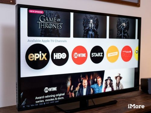 Apple reportedly hires former Amazon Prime Video exec for Apple TV