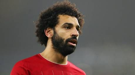 There's only one Mo Salah? Liverpool star to join world-famous lineup at Madame Tussaud's wax museum