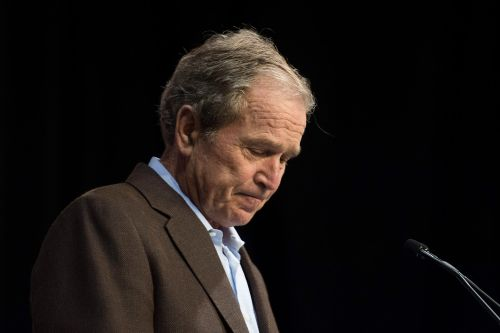 George W. Bush on George Floyd's death, racism: 'It's the time to listen'