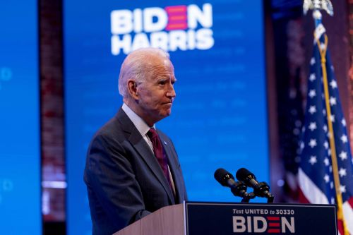 Biden releases tax returns before debate, amid furor over Trump's
