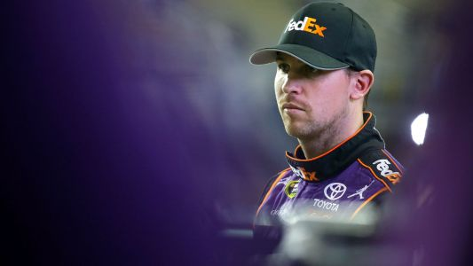 NASCAR playoff standings 2019: Updated points for Cup chase after Hollywood Casino 400 at Kansas