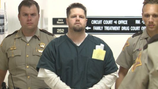 Jury selection begins for Indiana man accused of killing ex, eating parts of her body